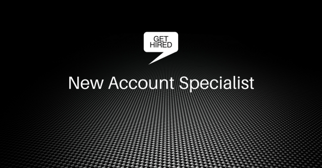 New Account Specialist (3)
